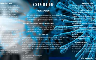 Verdades sobre el coronavirus
